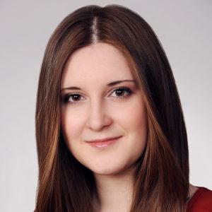 Speaker - Nina Zuckerstätter