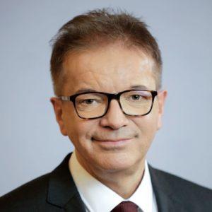 Speaker - Rudolf Anschober
