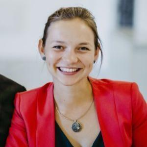 Speaker - Sophia Stanger
