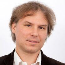 Speaker - Martin Schenk