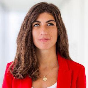 Speaker - Melisa Erkurt