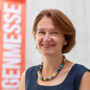 Speaker - Petra Rösler