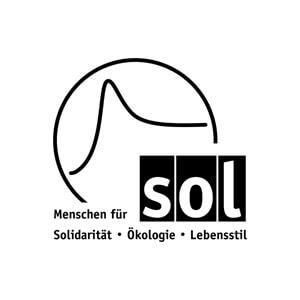 Speaker - SOL - Menschen für Solidarität, Ökologie und Lebensstil