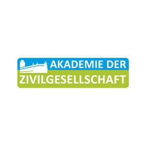 Speaker - Akademie der Zivilgesellschaft