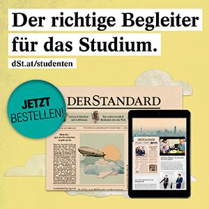 Speaker - Der Standard